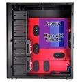 マザー2枚装着できる大型キューブケース! Lian-Li「PC-D666WRX」発売