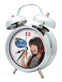 カルビー、水樹奈々ボイス目覚まし時計が当たるコラボキャンペーンを開始! メイキング付きの告知ムービーも公開に