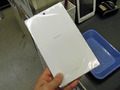ハイレゾ音源再生&PS4リモートプレイ対応の8インチタブレット「Xperia Z3 Tablet Compact」が登場!