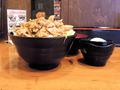 スタミナ丼チェーン「伝説のすた丼屋 秋葉原店」、店舗改装工事のため休業! 営業再開は12月6日