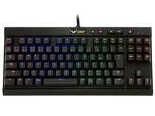 1680万色のLEDバックライト搭載ゲーミングキーボードがCORSAIRから!