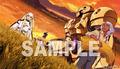 TVアニメ「∀ガンダム」、描き下ろしイラストなどBD-BOX第2巻の詳細を発表! 発売記念イベントやガンダムカフェキャンペーンも決定
