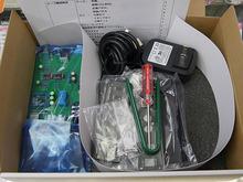 組み立て式USB DACヘッドホンアンプが玄人志向から! 謎の開発担当による改造指南書も