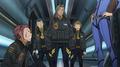 「宇宙戦艦ヤマト2199 星巡る方舟」、来場者特典は週替わりの裏設定ファイルに! 新たな場面写真も解禁
