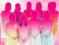 9人組の女性声優アイドルユニットが12月14日に誕生! メンバー別リウム指定色は白/ピンク/水色/黄色/赤/紫/青/オレンジ/黄緑