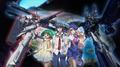 「マクロスF」、TVシリーズ全25話の一挙配信が決定! 歴代の歌姫たちによる「マクロス△(仮)」オーディション開催記念特番も