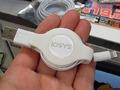 【アキバこぼれ話】Apple認証済みのイオシスオリジナルLightningケーブルが販売中
