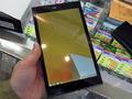 3G&GPS搭載のWindows 8.1タブレット「i818W 3G」がColorflyから!