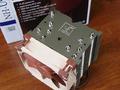 92mmファンを採用したNoctua製の小型サイドフローCPUクーラー! 「NH-D9L」「NH-U9S」発売