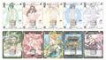 みんなのくじ「selector infected WIXOSS」、12月13日に発売! 各賞カード付きでラスト賞は描き下ろしカード5枚セット