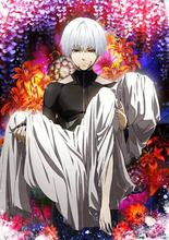 TVアニメ「東京喰種トーキョーグール」、第2期のタイトルやキービジュアルを発表! 放送局や各種イベント情報も