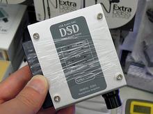 安価なネイティブDSD再生対応のUSB DAC搭載ヘッドホンアンプ「DN-11674」が上海問屋から!