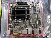 Pentium J2900を搭載したASRock製のファンレスMini-ITXマザー「Q2900-ITX」が12月5日発売に!