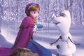 アナと雪の女王、雪だるま「オラフ」(CV:ピエール瀧)が主役のショートアニメを12月13日に放送! 「オラフのアドバイス」