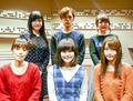 2015冬アニメ「純潔のマリア」、初回アフレコ終了後の声優コメントが到着! 小松未可子:「ホモセクシャルなシーンが」