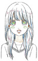 豪傑巨漢男子の異色ラブコメアニメ「俺物語!!」、2015春に日テレ他でスタート! キービジュアルとキャラ設定画も解禁に
