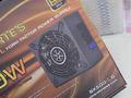 "12cmファンを内蔵した""SFX-L""電源がSilverStoneから! 500Wモデル「SST-SX500-LG」発売"