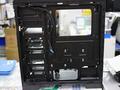 実売1万円台の安価な水冷向けミドルタワーケース! Thermaltake「Core V41」発売