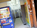 ツクモeX.隣(exぬこ生息地)にコインロッカーが登場! 24時間営業で200円から