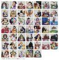 ワンピース、全国47都道府県キャラソンCDの描き下ろしジャケット全47種を公開! 各キャラと名所/名産物がコラボ