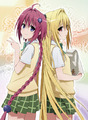 「To LOVEる-とらぶる-ダークネス」、TVシリーズ第2期の制作が決定! 主要スタッフは第1期/OVAから続投