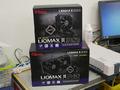バットウィングファン採用の簡易水冷キット「LIQMAX II 120S/240」がENERMAXから!