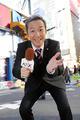 声優・小野坂昌也、期間限定でAT-Xの編成改革部長に就任! オリジナル番組「どうなる?2015AT-X編成会議」で改革案を議論