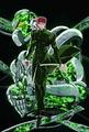 TVアニメ「ジョジョの奇妙な冒険 スターダストクルセイダース」花京院典明役 平川大輔インタビューッ!!!!