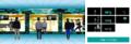 年末年始キャンペーン「サイコパスる大捜査線」を都内各地で実施! 犯罪係数計測体験@新宿、ギノ展@渋谷、狡噛捜索ラリー@秋葉原など