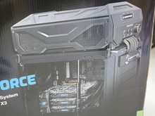 水冷/OC仕様のGTX 980×3枚セットの3-way SLIキットがGIGABYTEから! 実売43万円