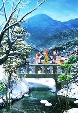 「のんのんびより」、TVアニメ第2期の正式タイトルとキービジュアルを発表! キャラクター人気投票実施も決定