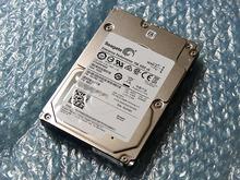 SAS12Gbps対応/15000rpmのエンタープライズ向け2.5インチHDD! Seagate「ST600MP0005」発売