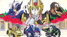 TVアニメ版「コンボイの謎」、おまけ映像「今週のカットされた部分」を毎週金曜に配信! 声優のアドリブ部分を再編集