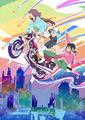 ポニーキャニオン主催アニメ/声優ライブ「P's LIVE! 02」、参加アーティスト第3弾を発表! ゲーム「アイドルクロニクル」や春アニメ「えとたま」など