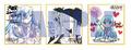 蒼き鋼のアルペジオ、劇場版第1弾「DC」の来場者特典を発表! イラスト入りミニ色紙(全9種)を3週にわけて配布