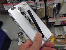 充電ケーブル搭載のiPhone 6/6 Plus用ケースが上海問屋から!