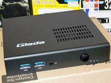 手のひらサイズの超小型ベアボーン「I200-BG000」がGiadaから!