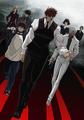春アニメ「血界戦線」、原作者とスタッフによるトークイベントの生中継が決定! 前売りチケット即日完売で