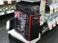 【アキバこぼれ話】水冷/OC仕様のGTX 980×3枚セットの3-way SLIキットがデモ展示中