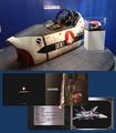 「マクロス シブヤックデカルチャー」、2月6日から渋谷パルコで開催! 搭乗可能なバルキリー実物大コックピット、歌姫の等身大フィギュア、グルメマクロス(仮)など