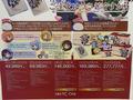 【アキバこぼれ話】こころぴょんぴょんする「ごちうさ」ノートPC/タブレットのデザインサンプルが展示中