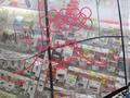 【アキバこぼれ話】肩まですっぽり入るキャップ型ビニール傘「桜島ファイヤー」が販売中