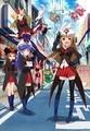 「ロボットガールズZ」、全9話の一挙TV放送が決定! BD/DVD第1巻の映像特典である第3.5話も