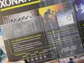 PC用カラオケ向けのサウンドカード! ASUS「XONAR D-KARAX」発売