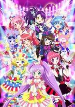 TVアニメ「プリパラ」、第2シーズンの新キャストを発表! 悪魔系アイドルと天使系アイドル