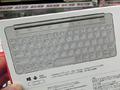 マルチOS対応のモバイルBluetoothキーボード「Universal Mobile Keyboard」がマイクロソフトから!