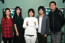 幻のエルドラン第4弾「完全勝利ダイテイオー」、PV完全版アフレコ終了後の声優コメントが到着! 3部作の主人公キャストからも