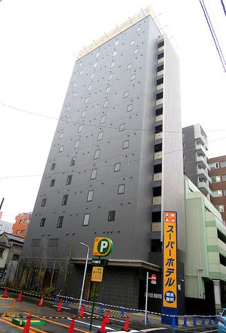 「スーパーホテル 秋葉原・末広町」、4月17日にオープン! 1泊9,500円から