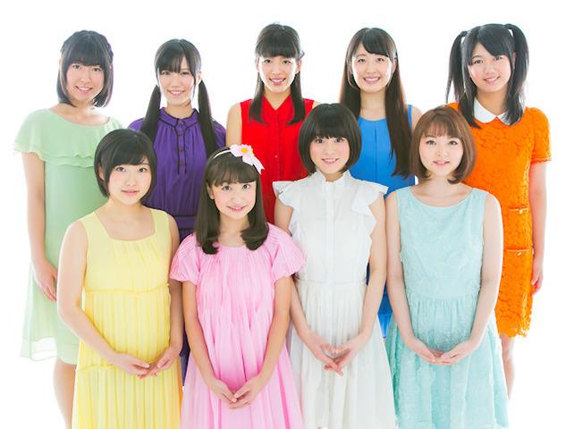 9人組の女性声優アイドルユニット「ESD」、文化放送でのラジオ90分レギュラー出演が決定! 4月6日より毎週月曜18時スタート