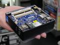 Broadwell-U版Core i5/i3搭載のGIGABYTE製小型ベアボーン「BRIX」発売!